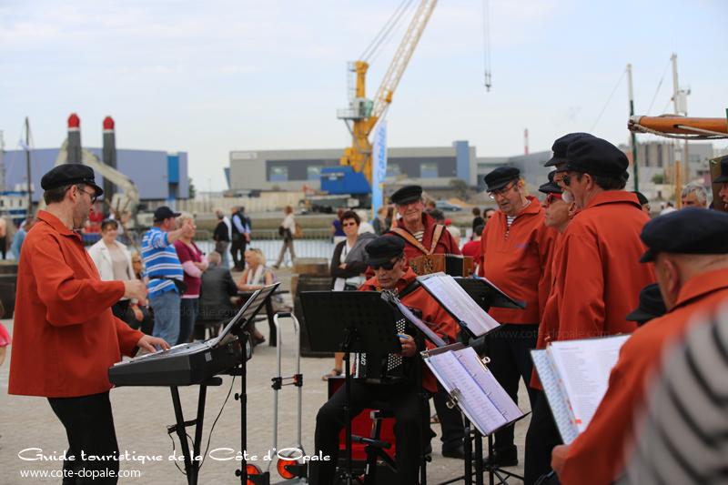 Calais - Juin 2014